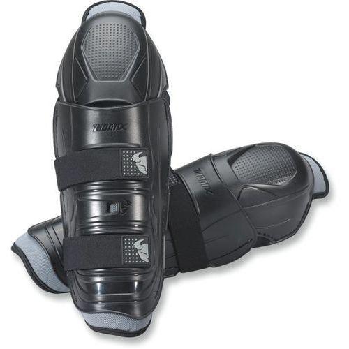 Thor ochraniacz kolan youth quadrant black =$