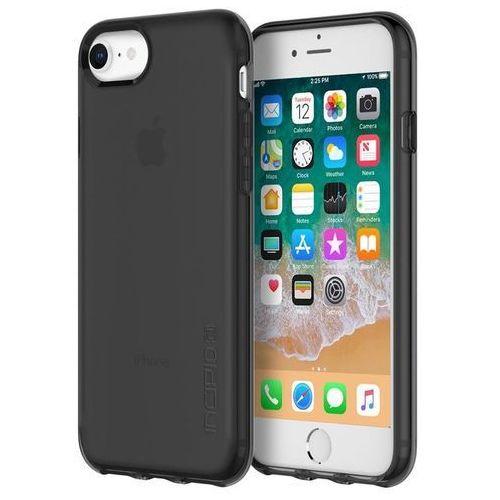 ngp pure - etui iphone 8 / 7 / 6s / 6 (ciemny przezroczysty) marki Incipio
