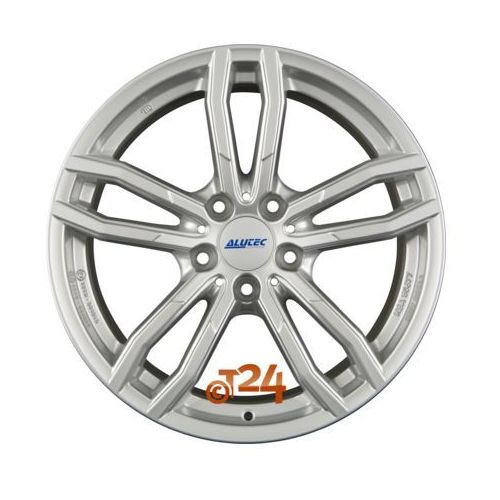 Felga aluminiowa Alutec DRIVE 17 7,5 5x112 - Kup dziś, zapłać za 30 dni