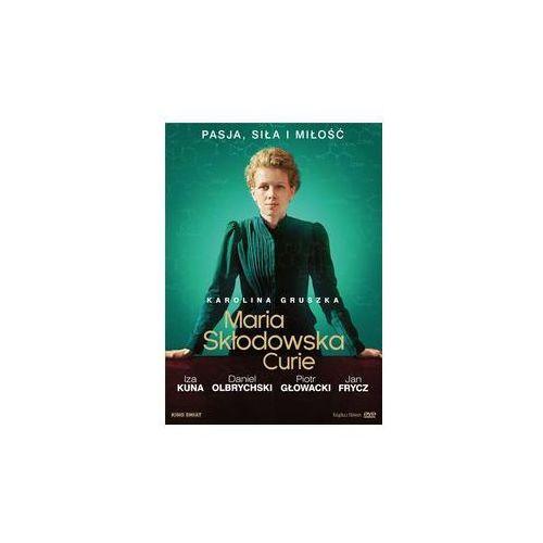 Maria Skłodowska-Curie (DVD) - Marie Noelle (9788365500076)