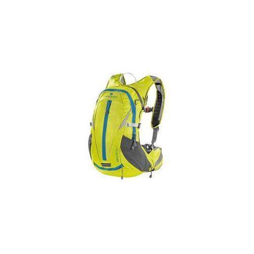 Ferrino Batoh sportovní  rowerowy zephyr 12+3l - zielony