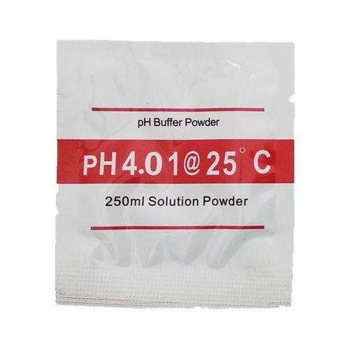Bufor ph - techniczny do kalibracji mierników ph 4.00 marki Dystrybutor - grekos