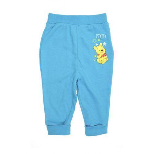 Spodnie niemowlęce Kubuś Puchatek 5M34AG