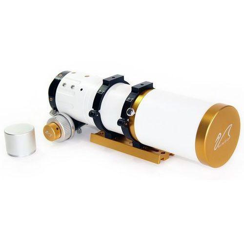 Teleskop ap 71/350 wo-star 71 ota marki William optics