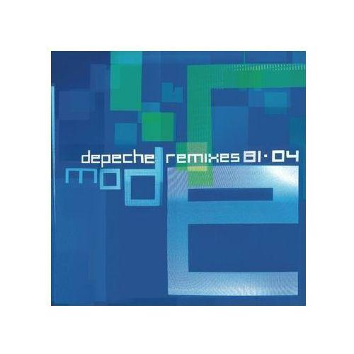 Depeche Mode - Remixes 81>04 - produkt z kategorii- Pop