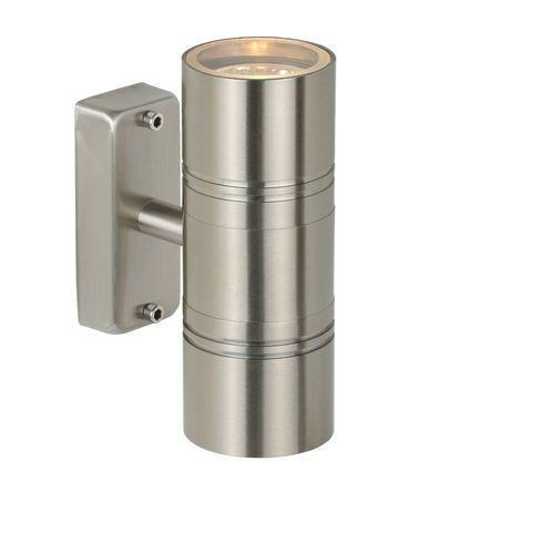 ARNE LED-Kinkiet zewnętrzny 2 źródła Metal Wys.17cm (5411212143976)