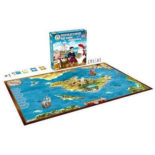 gra byli sobie podróżnicy marki Hippocampus