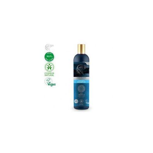 Natura Siberica Faroe Islands Oczyszczający szampon do włosów 400ml