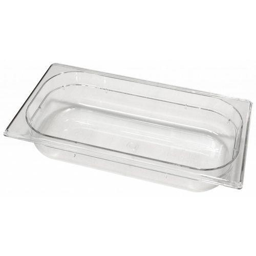 Redfox Pojemnik gastronomiczny gn 1/4 z poliwęglanu | 1,7 - 4,8l | 65 - 200mm | różne wymiary