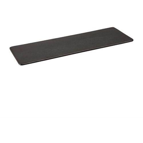 Olympia Talerz prostokątny | 4 szt. | 30,5x9,8x(h)1,6cm