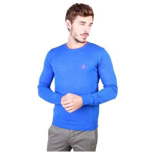 Sweter męski - 49810_50357-89 marki U.s. polo