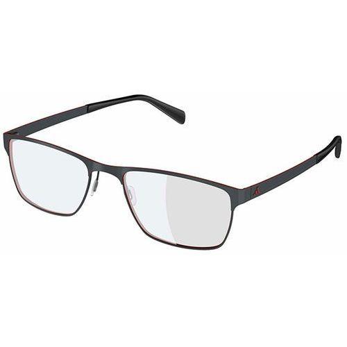 Okulary korekcyjne  af18 lazair 6058, marki Adidas