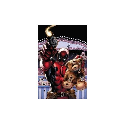 Deadpool Classic Volume 14: Suicide Kings, Benson, Mike