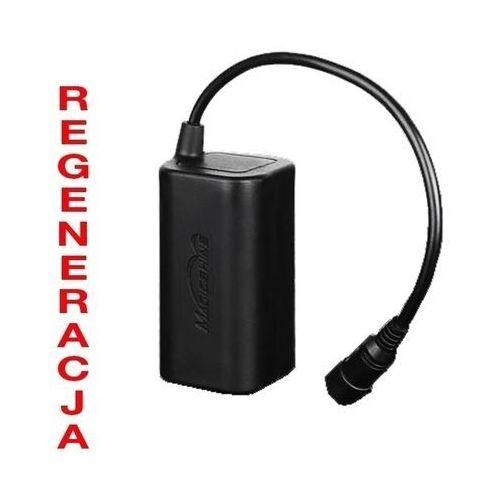 Akumulator do lamp magicshine 7.4v 4.5ah marki Bto