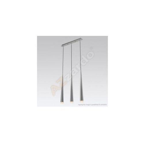 Stylo 3 chrome lampa wisząca  md1220b-3 marki Azzardo