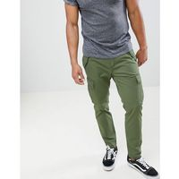 cargo trousers - green, United colors of benetton