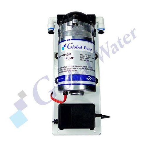 Global water Pompa gw-pomp do systemów osmozy