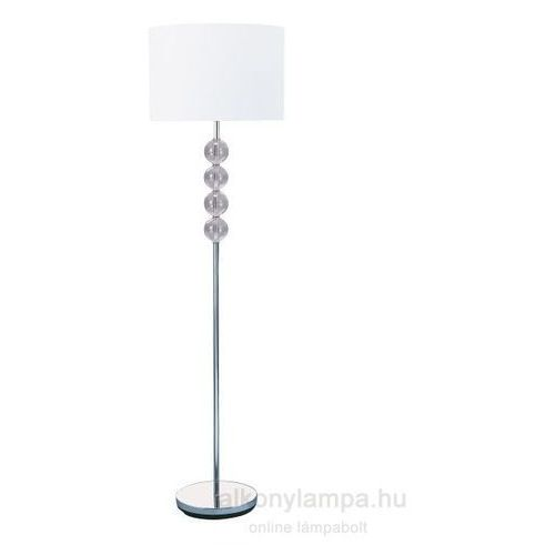 EU8194CC LAMPA PODŁOGOWA FLOOR AND TABLE BIAŁA