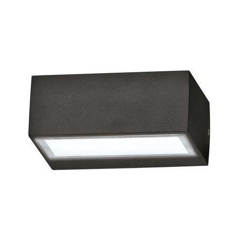 Ideal Lux 115375 - Kinkiet zewnętrzny 1xG9/35W/230V (8021696115375)