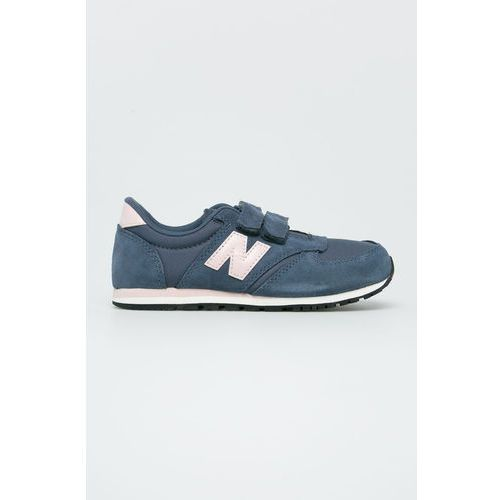 New balance - buty dziecięce ke420sby