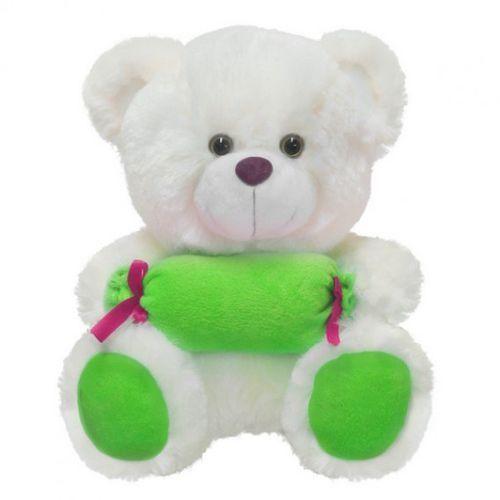 Beppe Miś z cukierkiem zielony (5901703107766)