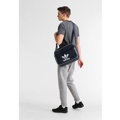 de35882e9bccd ... Torba sportowa adidas Originals Ac Airline Bag (BK2116) - Granatowy, kolor  niebieski ...