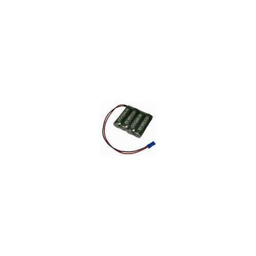 Akumulator 600mAh 2.9Wh NiMH 4.8V BRC015, BRC015