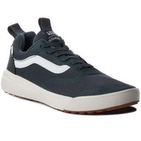 Vans Sneakersy - ultrarange rapidw vn0a3mvuudo (salt wash) darkest spruc