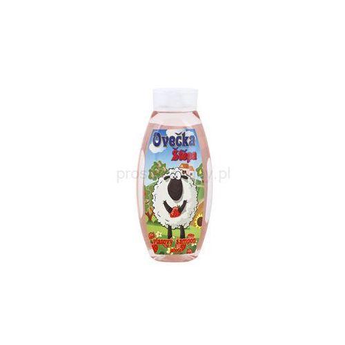 Bohemia Gifts & Cosmetics Sheep Štěpa szampon dla dzieci + do każdego zamówienia upominek.