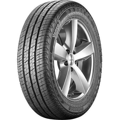 Continental Vanco 2 215/65 R16 109 R