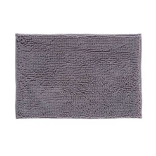 Dywanik łazienkowy KATE SZARY 40 x 60 cm SENSEA