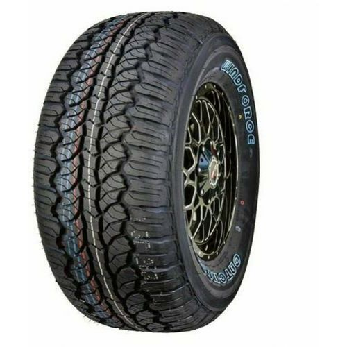 Opona catchfors at 245/75r16 120/116s, dot 2018 marki Windforce