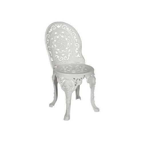 Krzesło ogrodowe ROMANTICA BIANCO VEGA