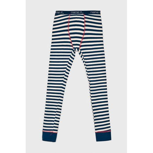 Name it - spodnie piżamowe dziecięce 104-158 cm