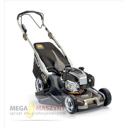 Stiga Twinclip 50 SVE Q B