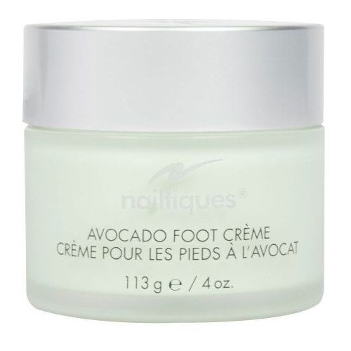 avocado foot cream | krem do stóp z awokado 113g marki Nailtiques