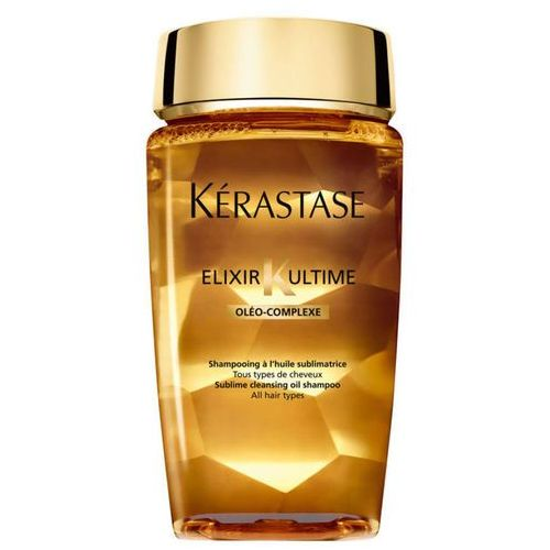 Kérastase Elixir Ultime Huile Lavante Bain (250ml), 3474630478244