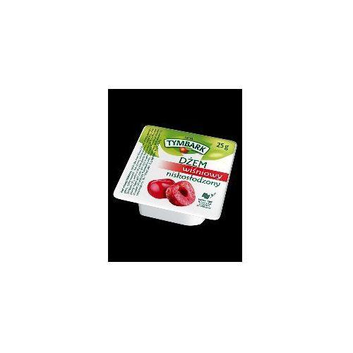 Dżem wiśniowy niskosłodzony A'6 150 g Tymbark