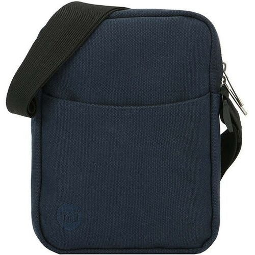 Mi-pac Torba podróżna - flight bag canvas blue black (a14) rozmiar: os