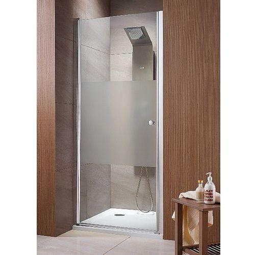 eos dwj - drzwi wnękowe jednoczęściowe (wahadłowe) 80 cm 37913-01-01n rodzaj drzwi: otwierane marki Radaway