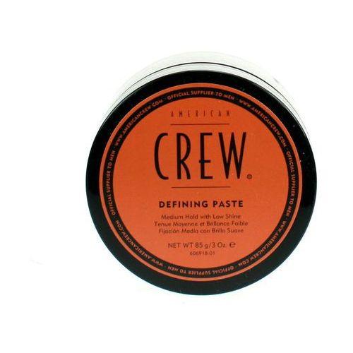 classic defining paste - pasta do modelowania 85g marki American crew