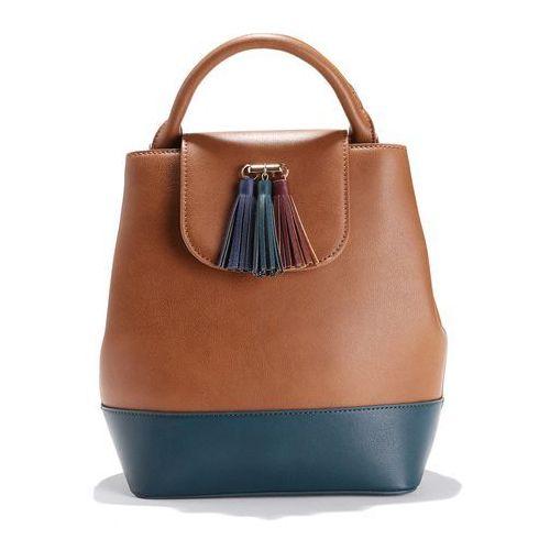 Torebka w kształcie plecaka w dwóch kolorach (3614850647727)