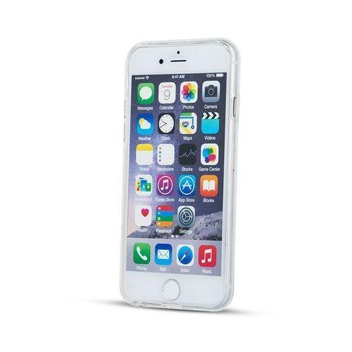 Futerał Back Case Mercury Clear Jelly Iphone 5 / 5S (8806164372029)