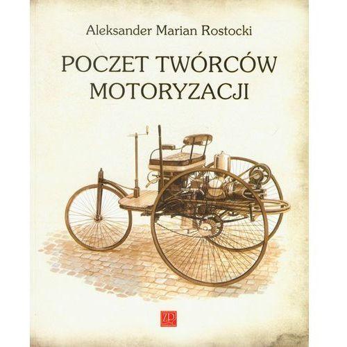Poczet twórców motoryzacji (2010)