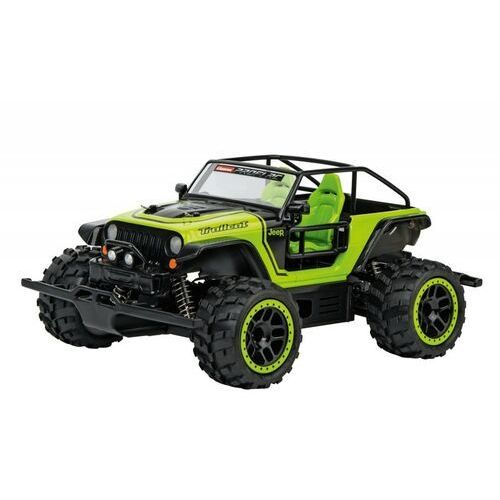 Carrera auto rc off road jeep trailcat - ax 1:18, GXP-628982