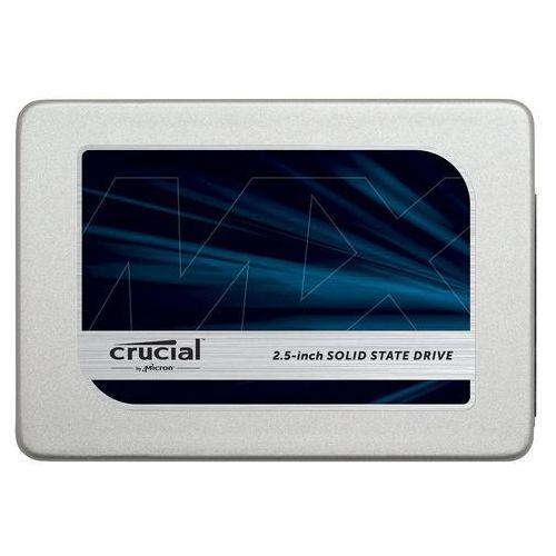 Crucial mx300 ssd 275gb - produkt w magazynie - szybka wysyłka!