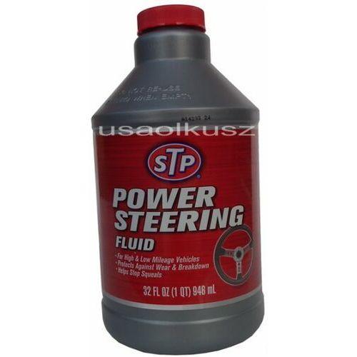 Olej płyn wspomagania układu kierowniczego STP 946mL z kategorii płyny wspomagania