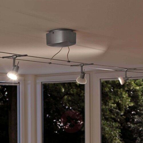 6-punktowy zestaw systemu linkowego Sheela LED