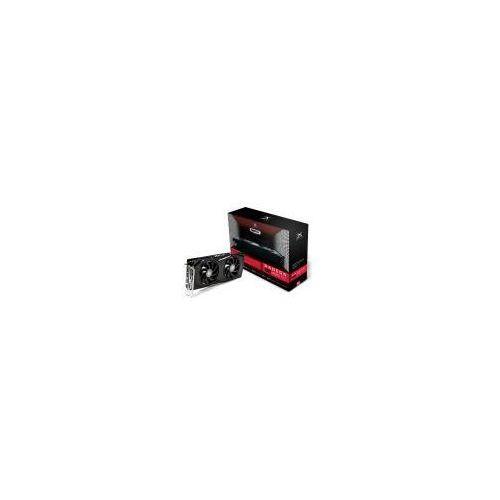Karta graficzna XFX Radeon RX 480 GTR Black 8GB GDDR5 (256 Bit) 3x DP, HDMI, DVI, BOX (RX-480P8DBA6) Szybka dostawa! Darmowy odbiór w 20 miastach!, kup u jednego z partnerów