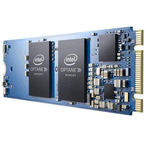 PAMIĘĆ INTELN OPTANE 32GB PCIeM.2 80mm MEMPEK1W032GAXT 957793 - odbiór w 2000 punktach - Salony, Paczkomaty, Stacje Orlen